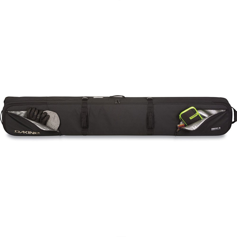 Dakine Boundary Ski Roller Black buy and offers on Snowinn 2c919e06d9