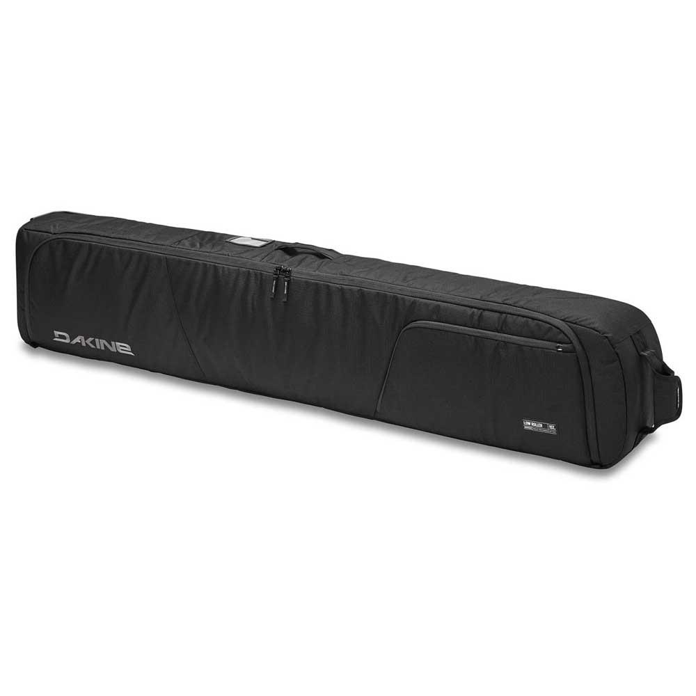 Dakine Low Roller Snowboard Black buy and offers on Snowinn 473ab279ee