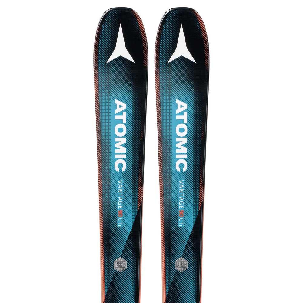Allmountain-ski Atomic Vantage 90 Cti