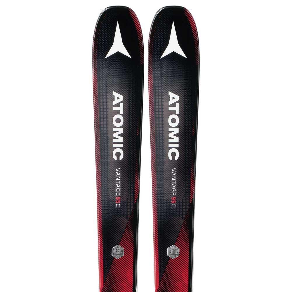 Allmountain-ski Atomic Vantage 95 C