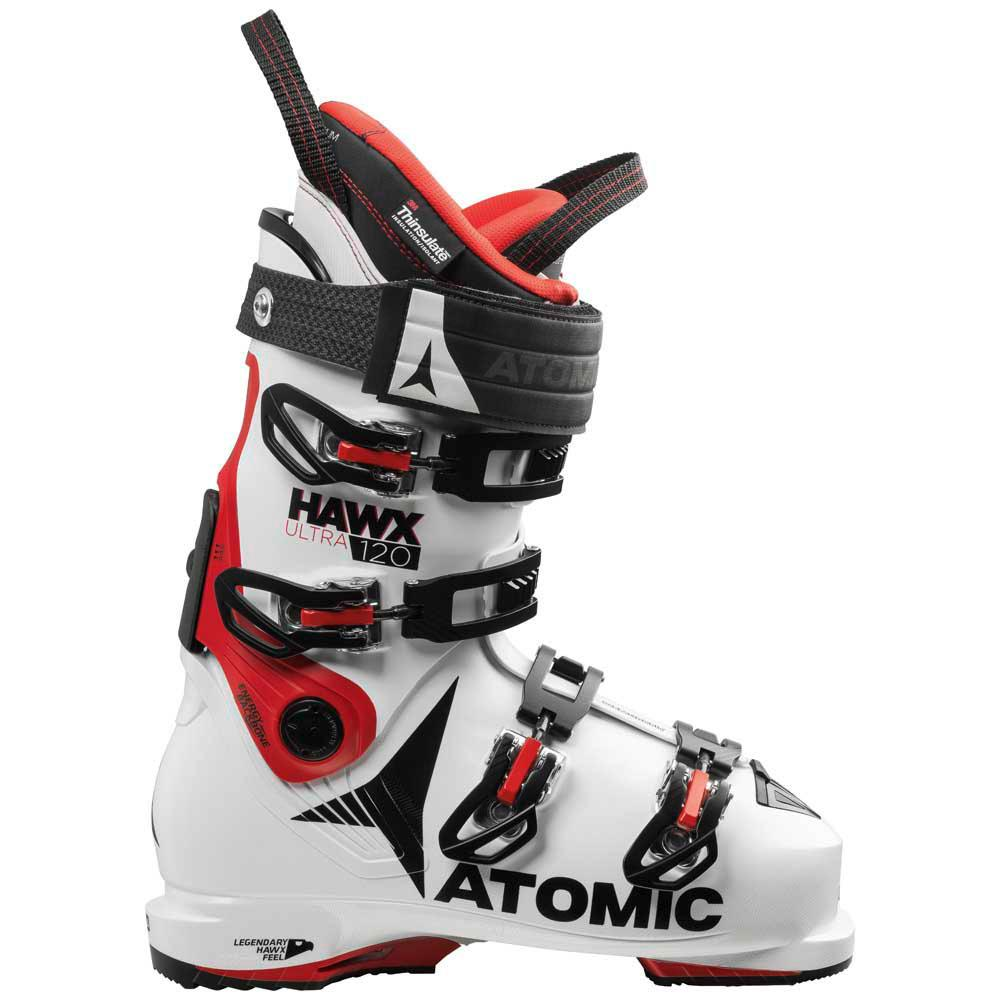 Atomic Hawx Ultra 120 Vit köp och erbjuder, Snowinn Pjäxor