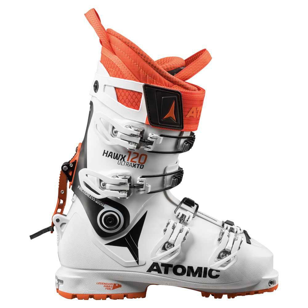 Atomic Hawx Ultra XTD 120 White buy and offers on Snowinn 90003ef8a592