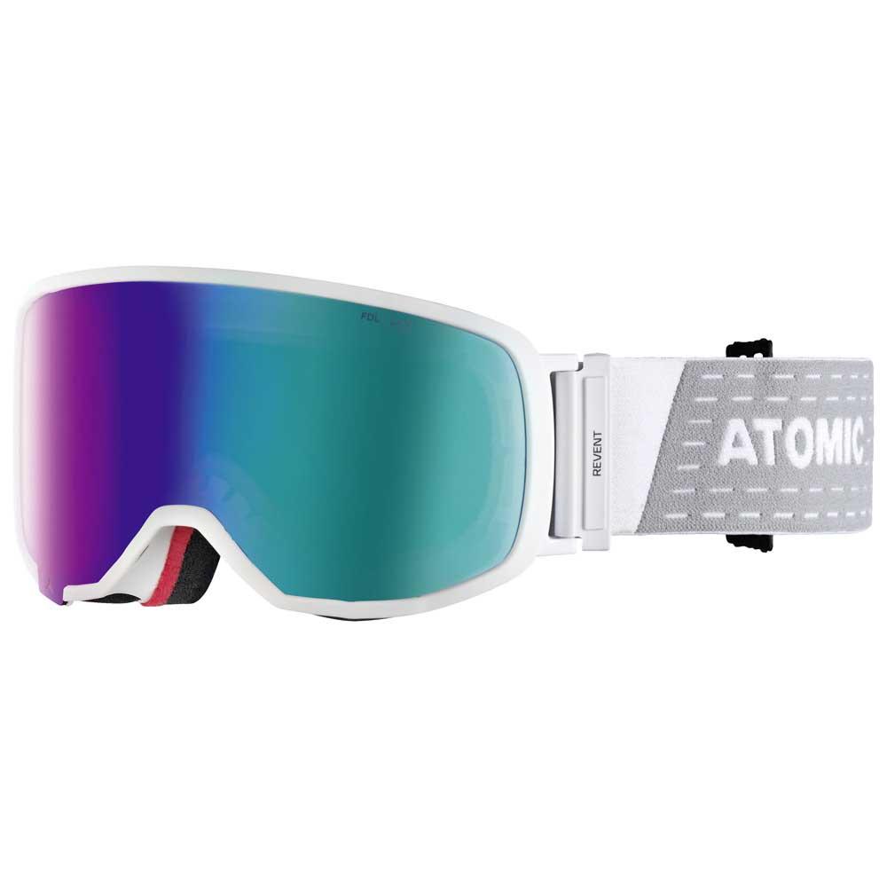 5b1f6ecd72 Atomic Revent S FDL HD White buy and offers on Snowinn