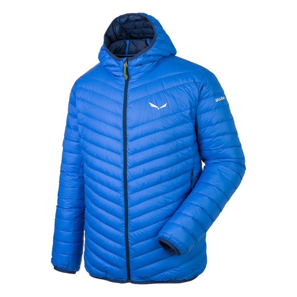Salewa Lagazuoi 3 Down Blue buy and offers on Snowinn