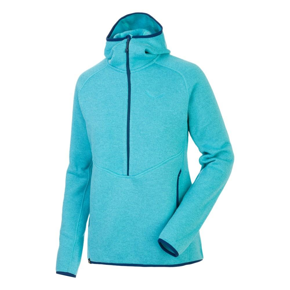 fleece-salewa-rocca-polarlite-half-zip-hoody