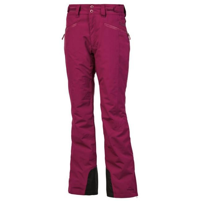 Protest Kensington Pants Red buy and offers on Snowinn 20a12695331