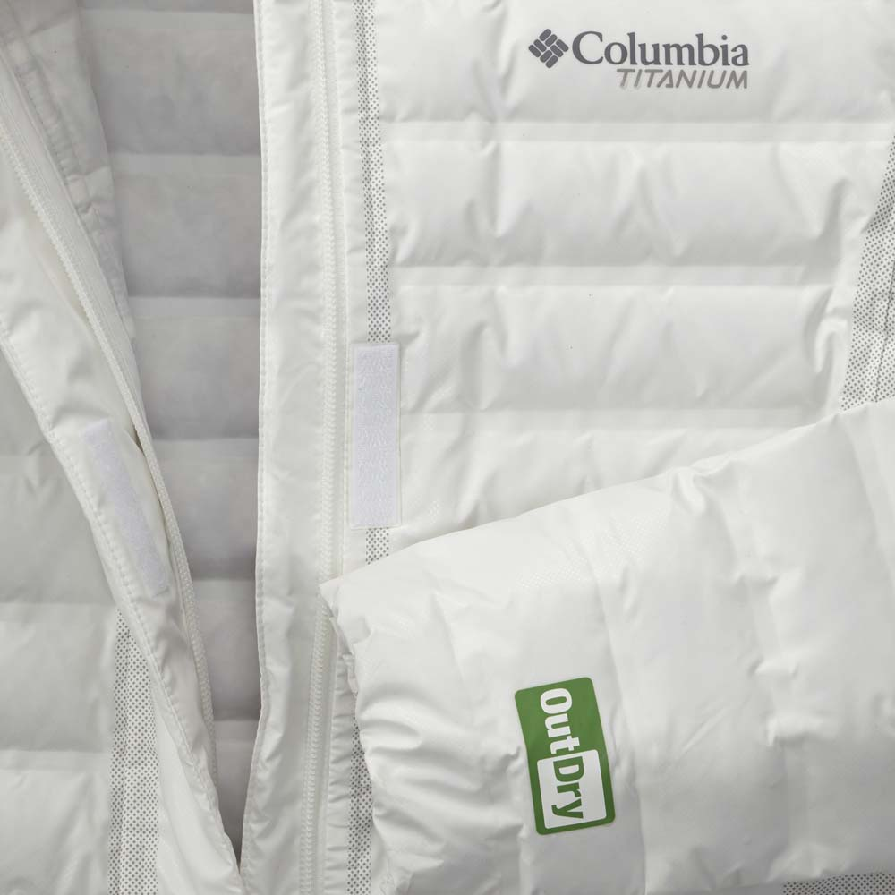 Columbia OutDry Ex Eco Down