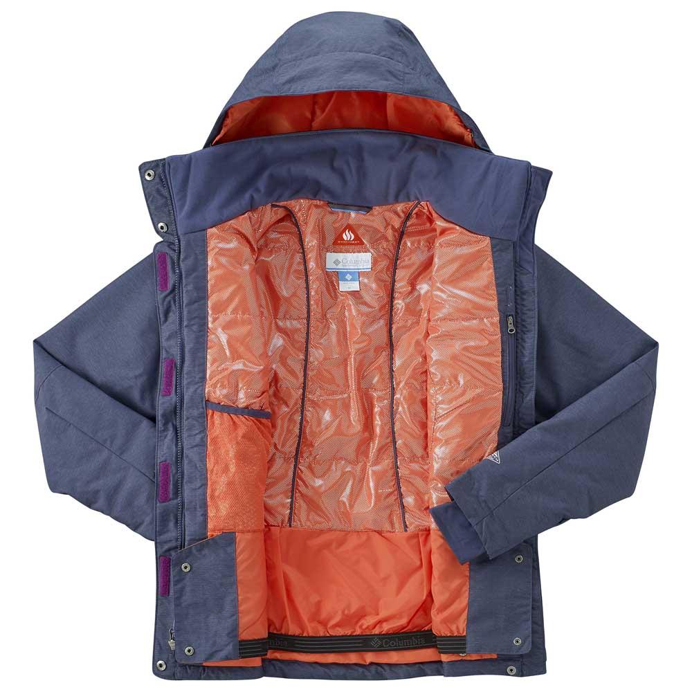 Columbia Alpine Action Oh comprar y ofertas en Snowinn a30124998c8