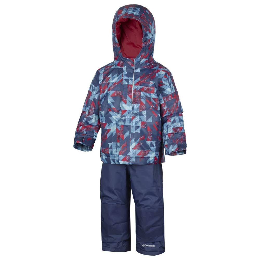 27d04c2ee Columbia Buga Set Youth Red buy and offers on Snowinn