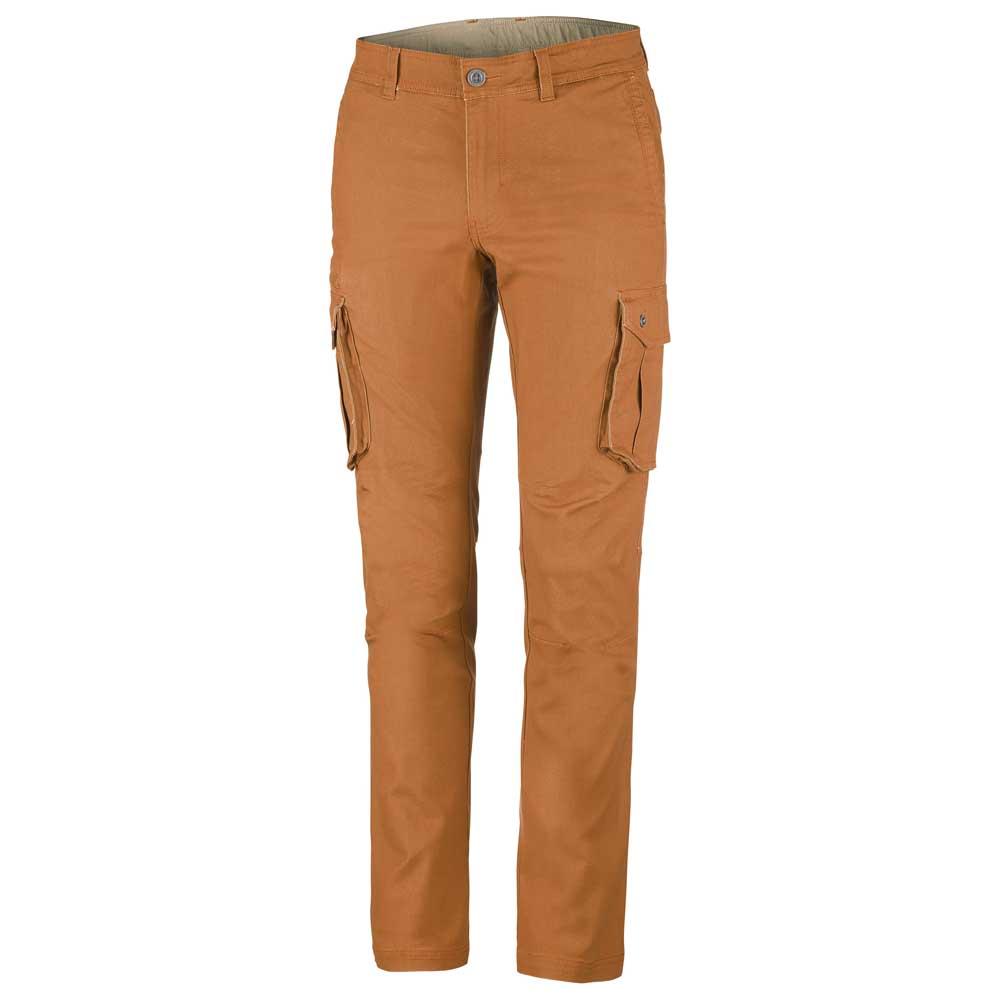 hosen-columbia-casey-ridge-cargo-pants-regular