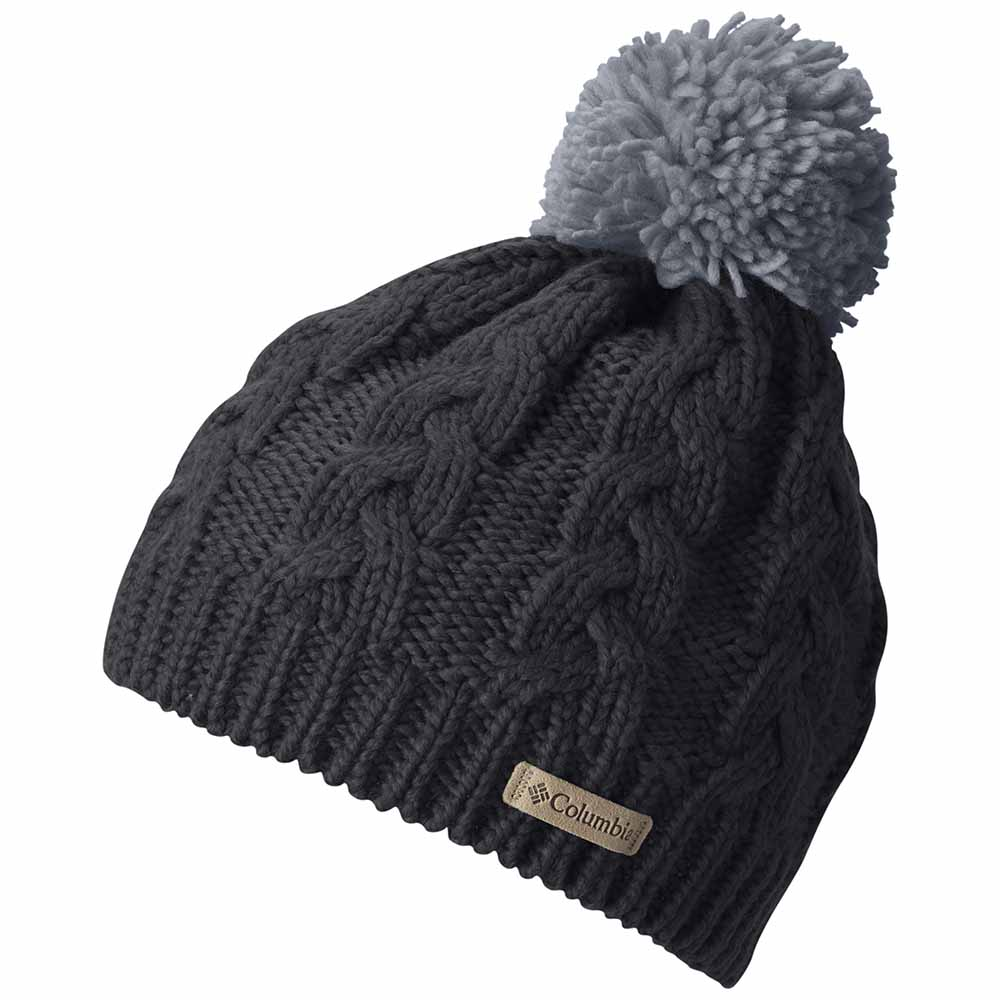 Columbia In-Bounds Beanie Black buy and offers on Snowinn a5a3558bf6e