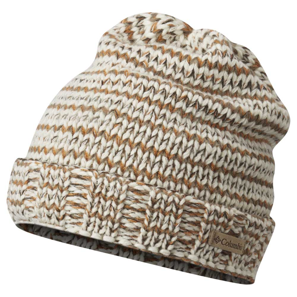 2a7898b8bff9b Columbia South Canyon Beanie Golden buy and offers on Snowinn