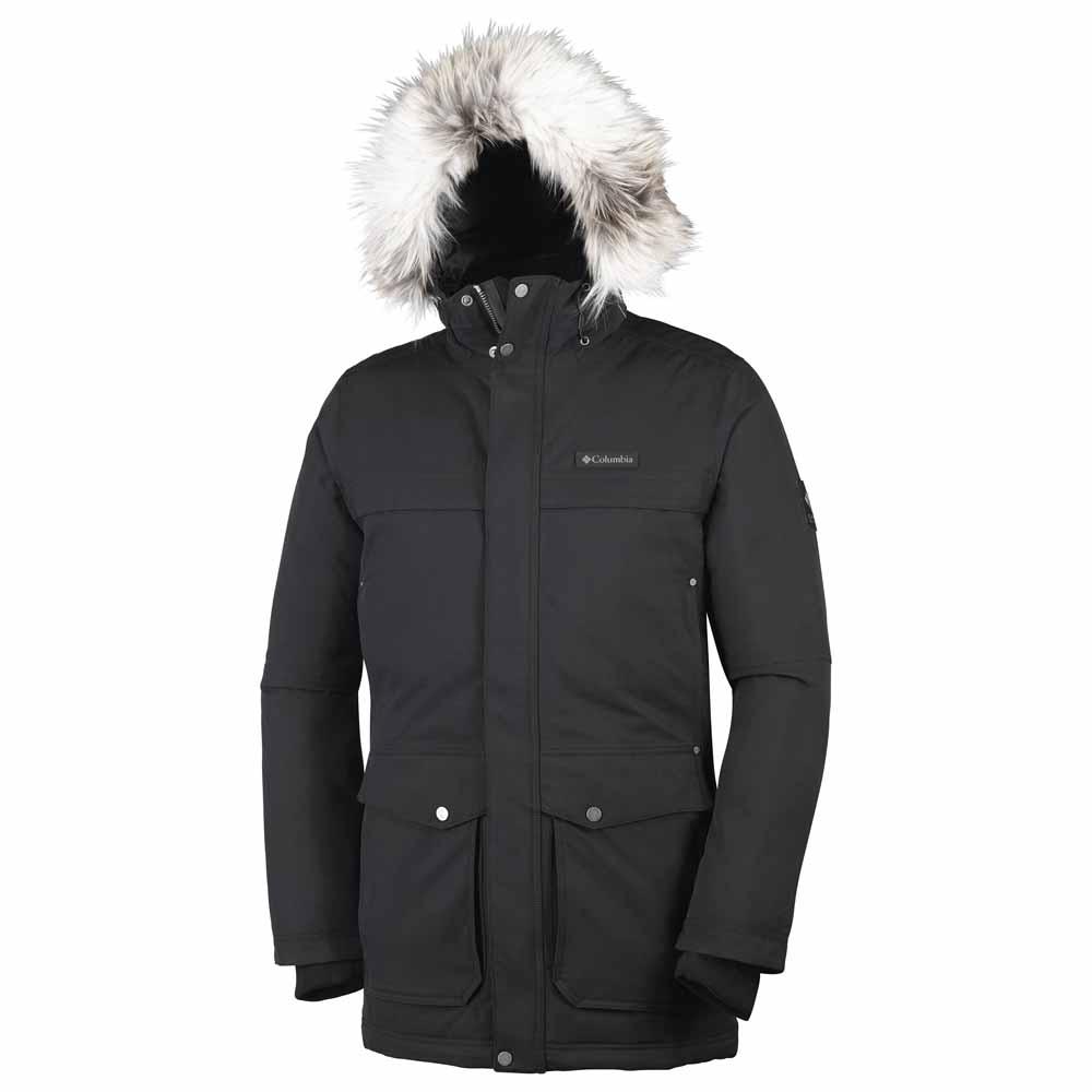 Columbia Sundial Peak Black buy and offers on Snowinn