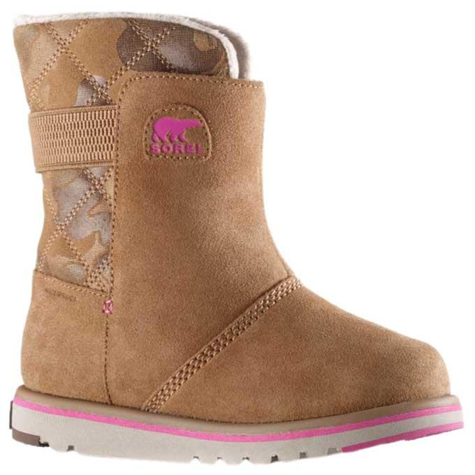 Sorel Ryle Camo Children