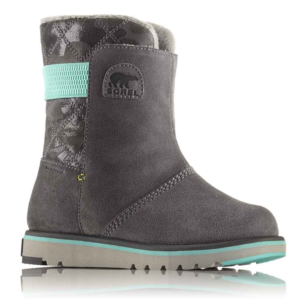 Sorel Ryle Camo Youth