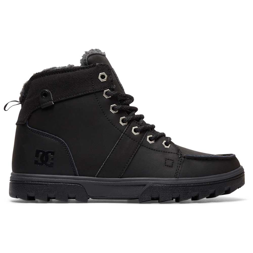 cheap price the latest free shipping Dc shoes Woodland Boot