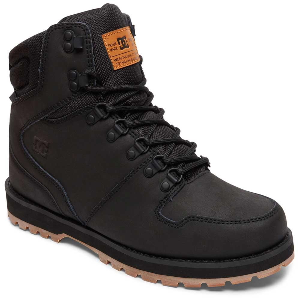 Dc shoes Peary Boot Black buy and