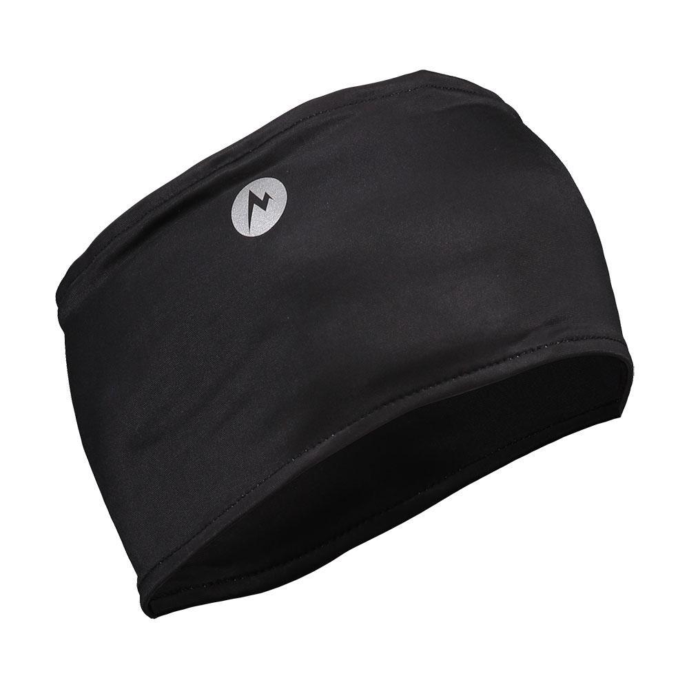 11e438a8ba9f4 Marmot Luca Headband Svart köp och erbjuder