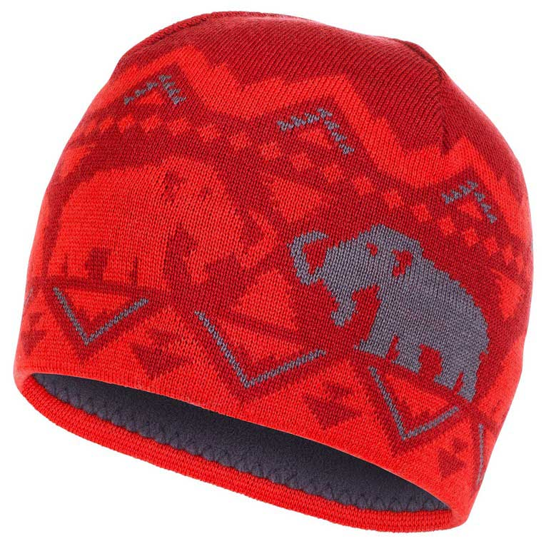 Mammut Merino Red Buy And Offers On Snowinn