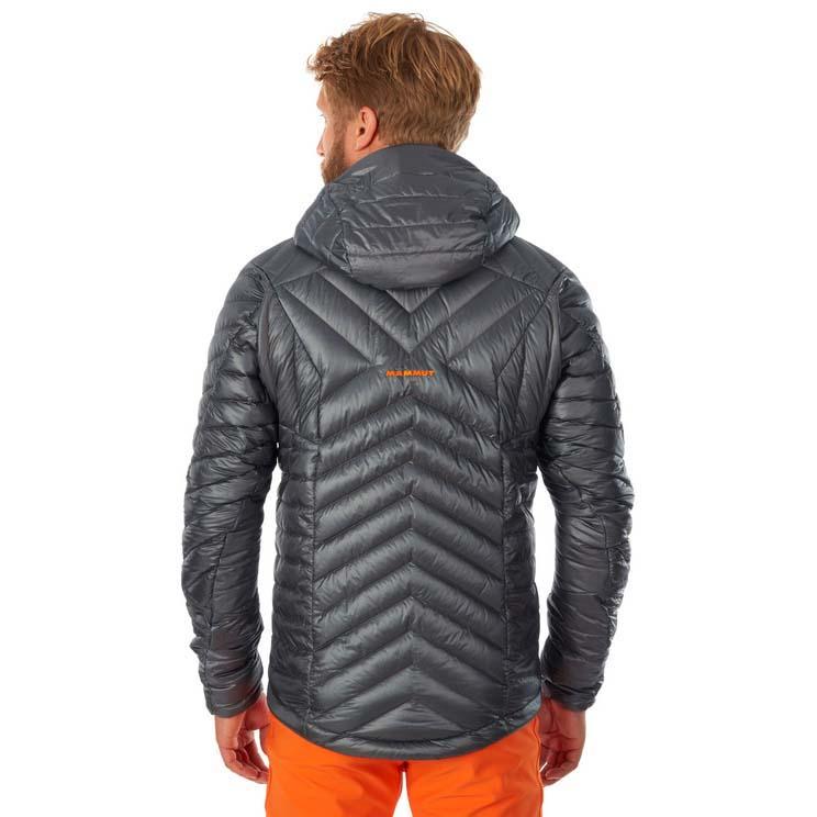 temperament shoes high quality cheap for sale Mammut Eigerjoch Advanced IN Hooded Grey, Snowinn