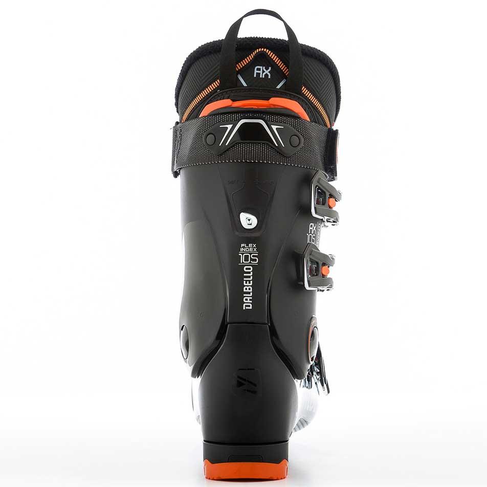 5471f02e018 Dalbello Avanti AX 105 Orange buy and offers on Snowinn