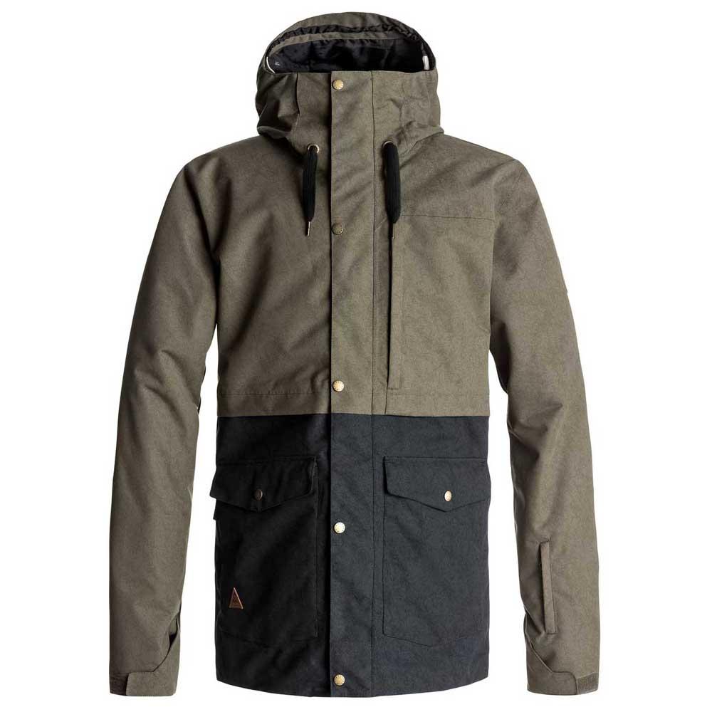 Best pris på Quiksilver Horizon Jacket (Herre) Jakker