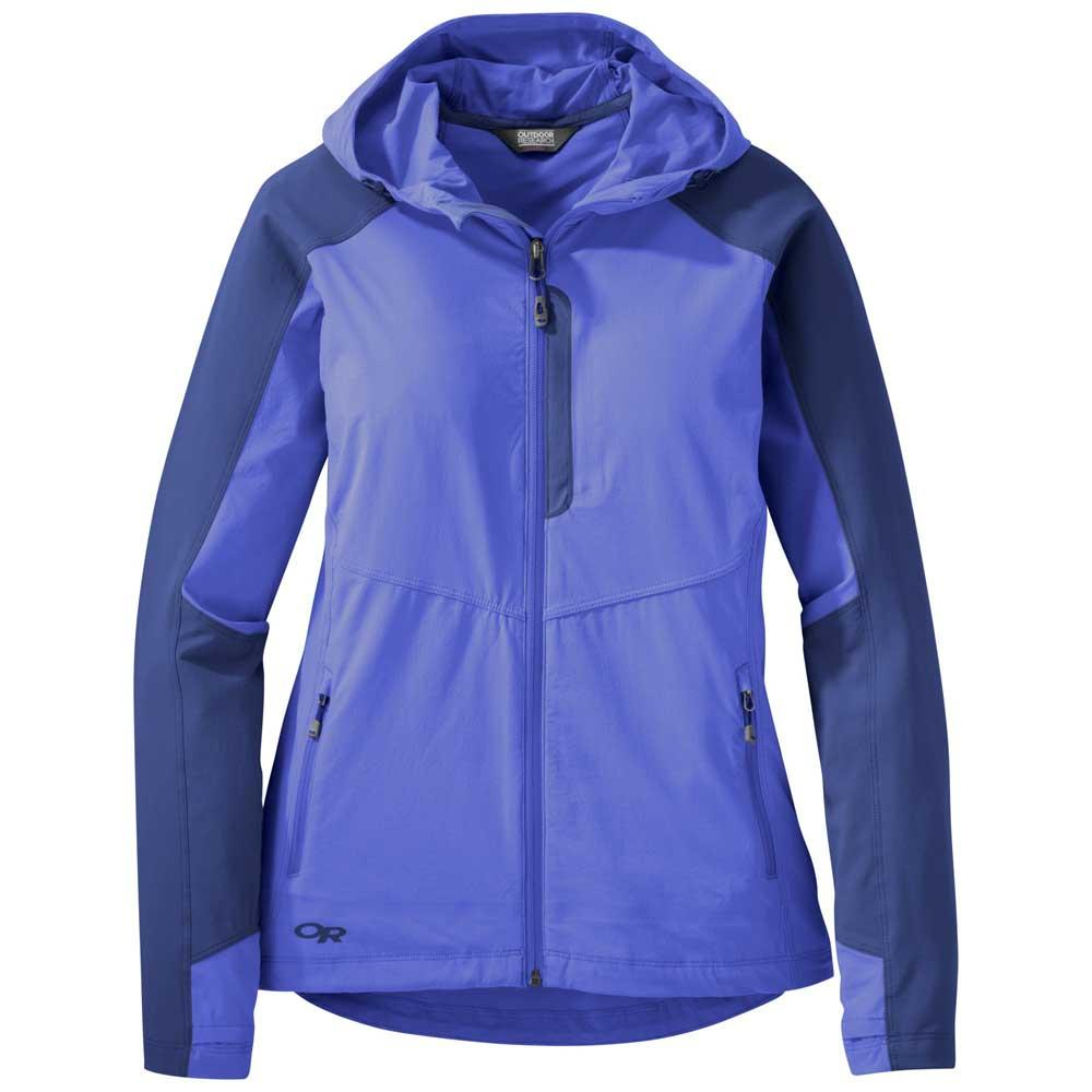 brand new a8fd1 f6c0c Outdoor research Ferrosi Hooded