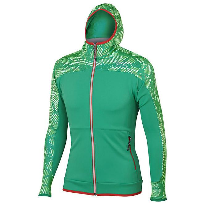 46541d49fb4b Sportful Rythmo Green buy and offers on Snowinn