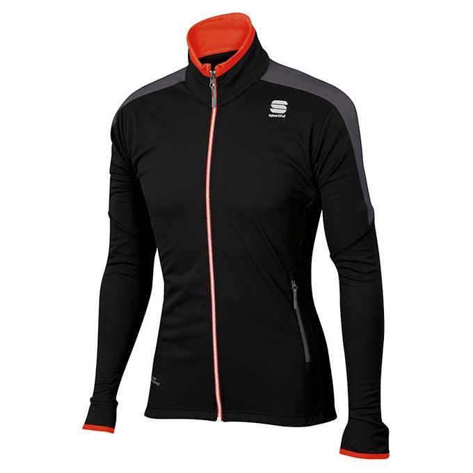 jacken-sportful-squadra-windstopper-l-black-dark-grey-red