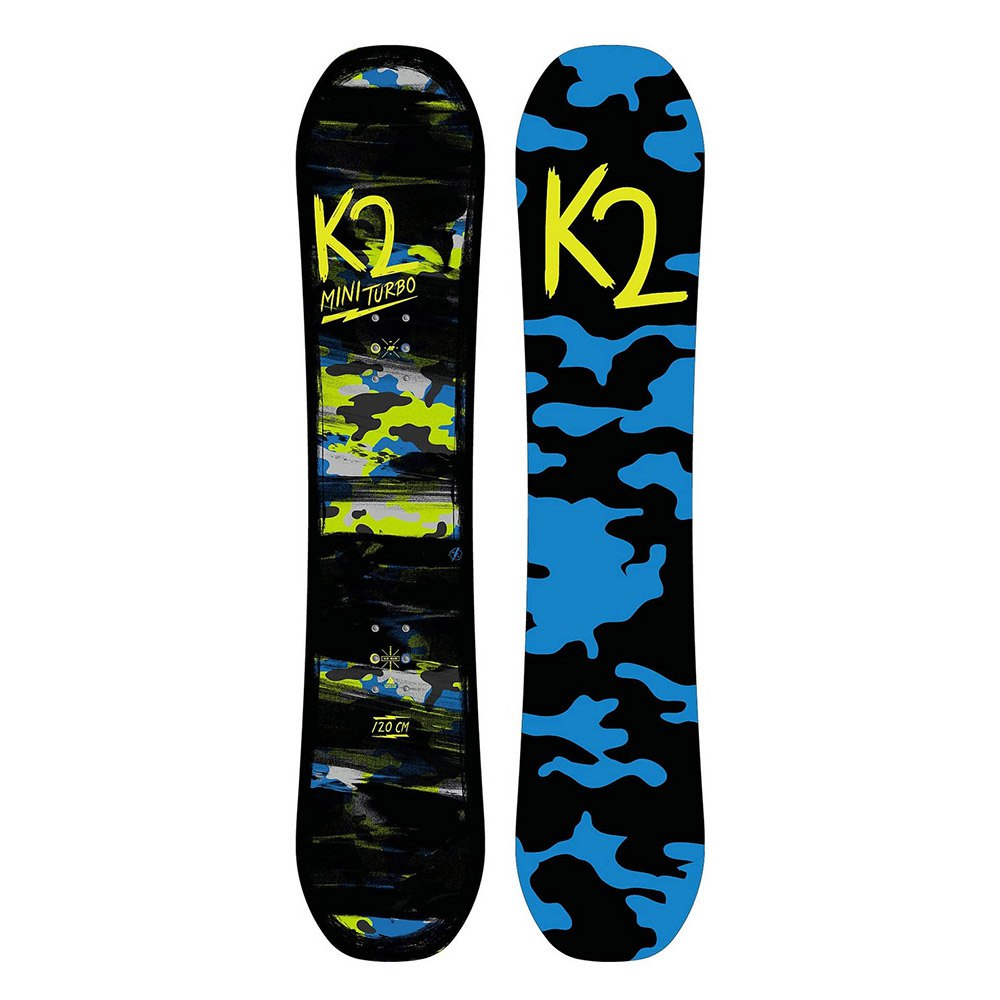K2 snowboards Mini Turbo