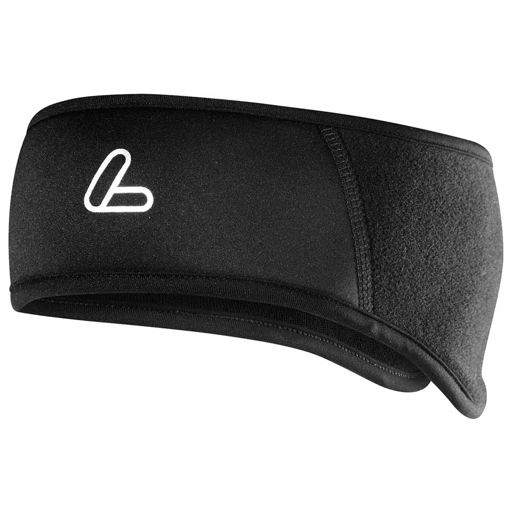 Loeffler Windstopper Headband Warm Fleece
