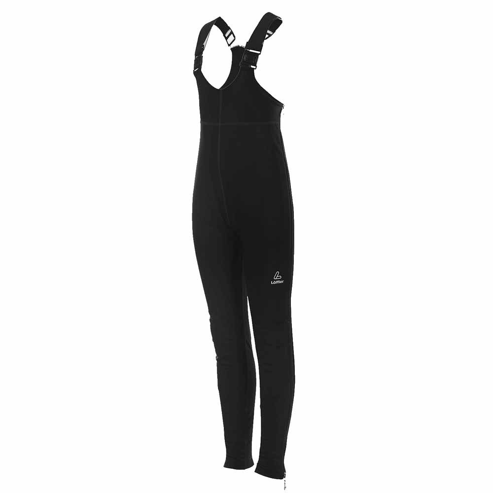 Loeffler Warm Up Tights Softshell
