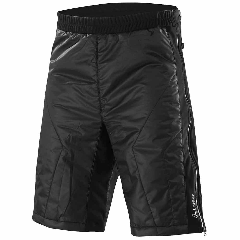 Loeffler Primaloft Mix Short Pants
