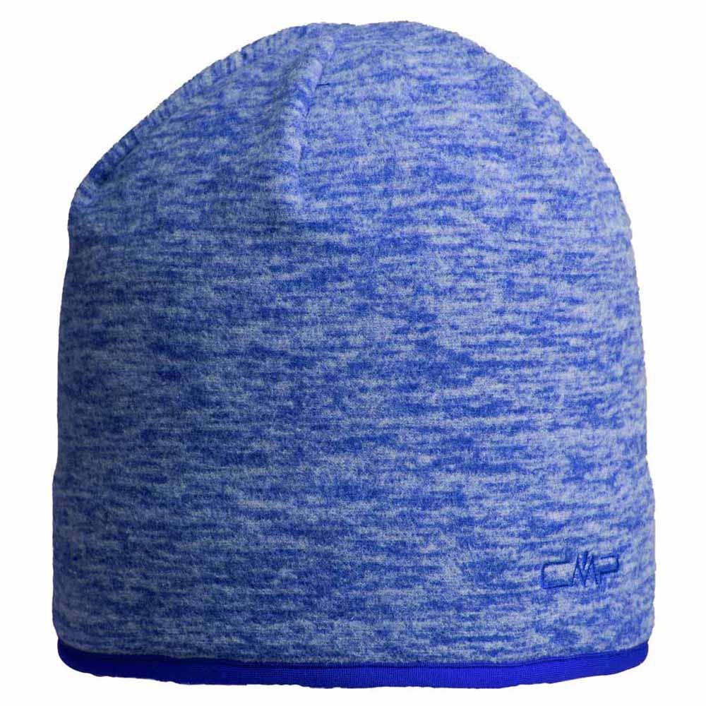 c4dfe31b4b2 Cmp Fleece Hat Melange Blue buy and offers on Snowinn