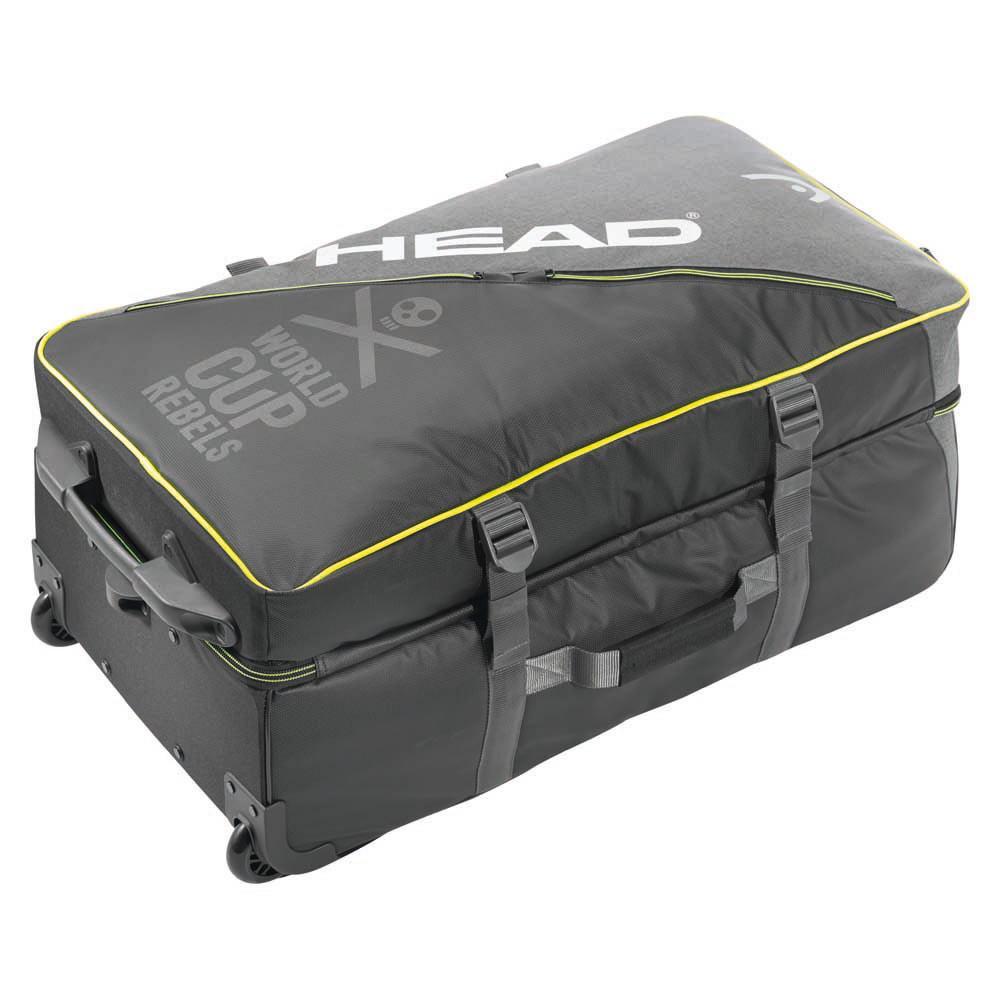 Head Rebel's Travelbag BFxflR5