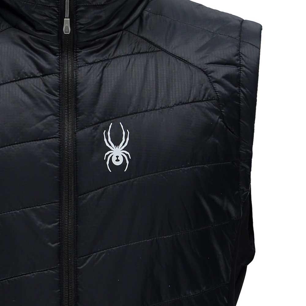f5bc55af86d35 Spyder Glissade Insulator Vest buy and offers on Snowinn