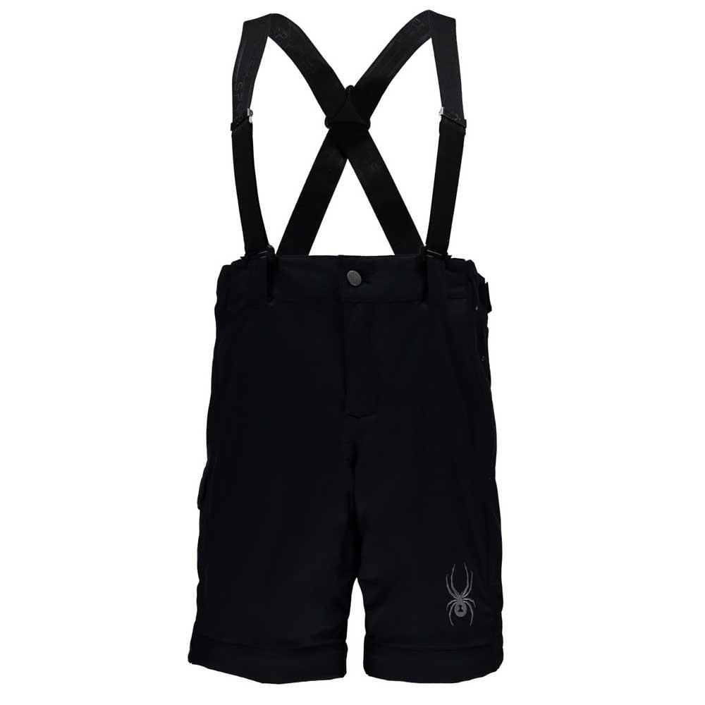 hosen-spyder-training-short-pants, 105.45 EUR @ snowinn-deutschland