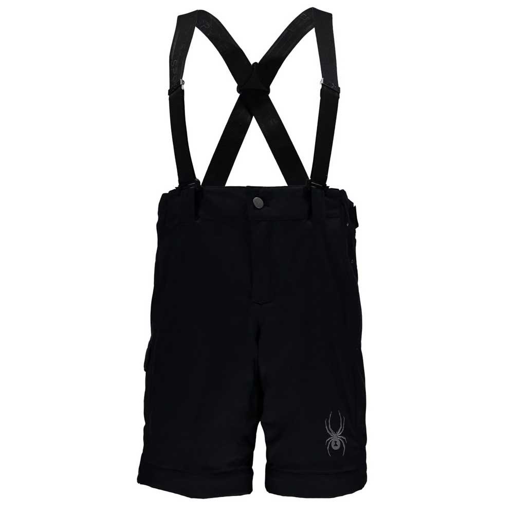 hosen-spyder-training-short-pants