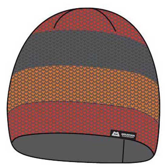 Mountain equipment Flash Beanie Red buy and offers on Snowinn de8bb571f10