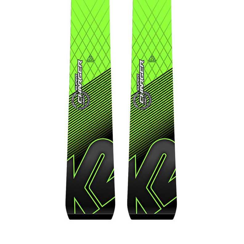 K2 Super Charger + Mxcell 12 TCX, Snowinn