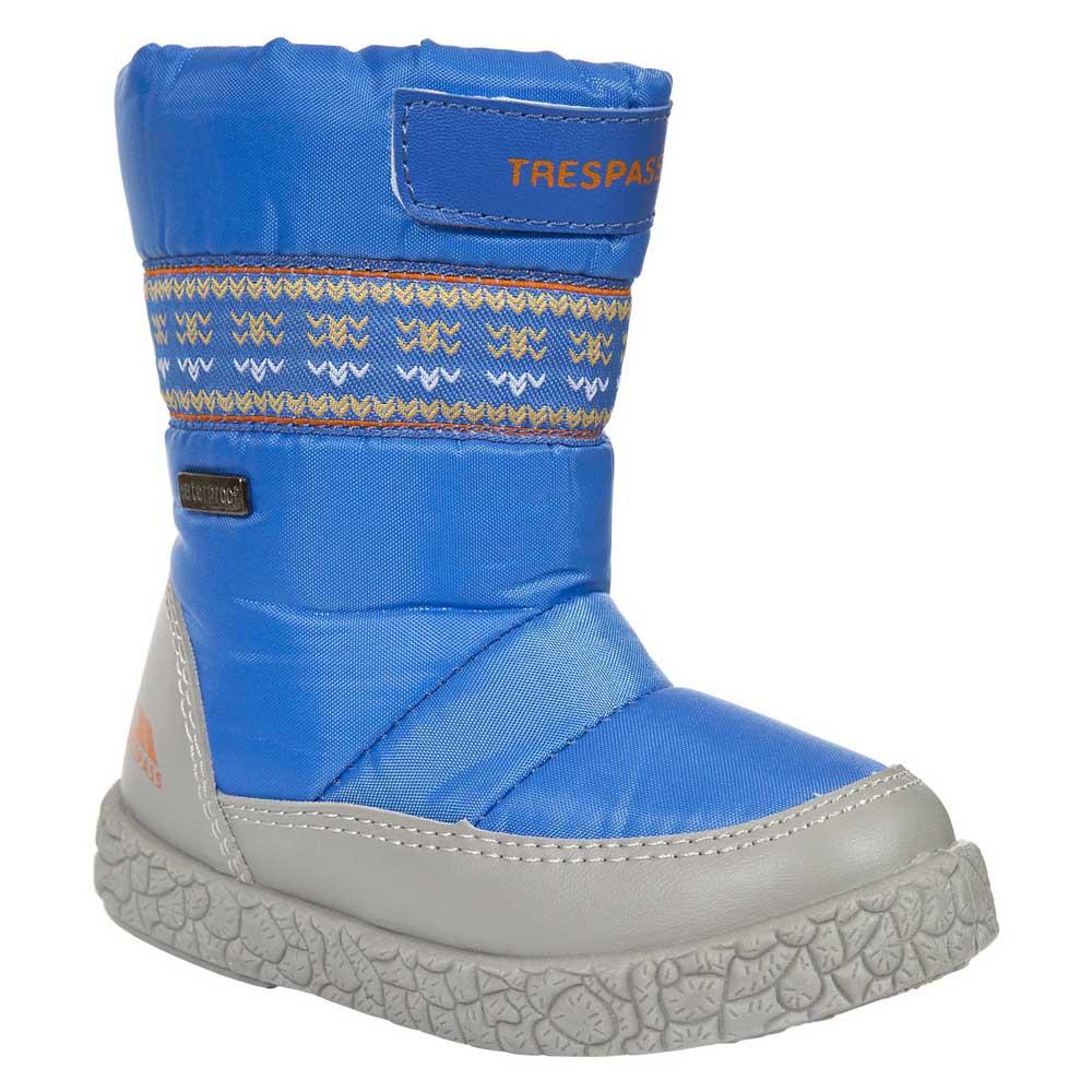 schneestiefel-trespass-alfred-eu-26-bright-blue, 16.49 EUR @ snowinn-deutschland