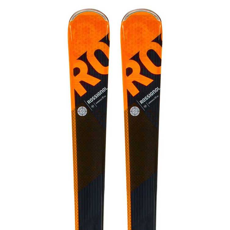 All mountain Rossignol Experience 80 Hd + Xpress 11