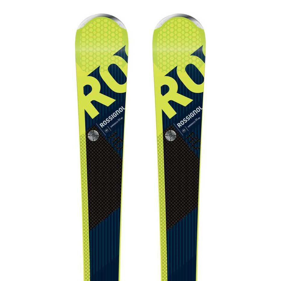 All mountain Rossignol Experience 84 Hd + Nx 12 Dual Wtr