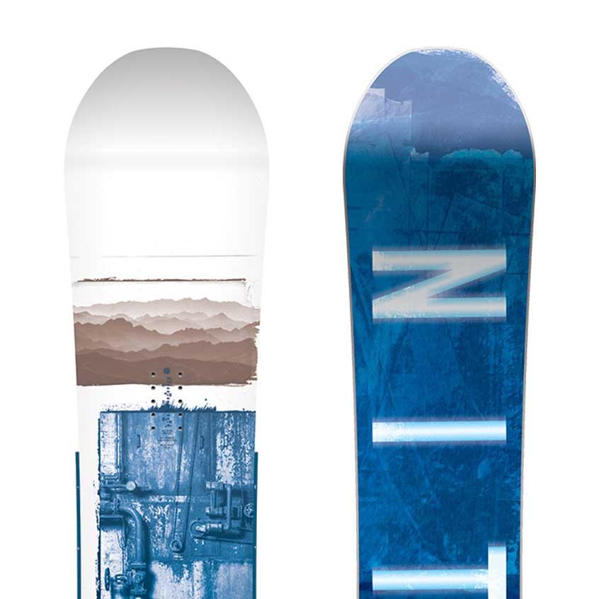 Nitro Team Exposure Wide Gullwing buy and offers on Snowinn 2fd424130d48