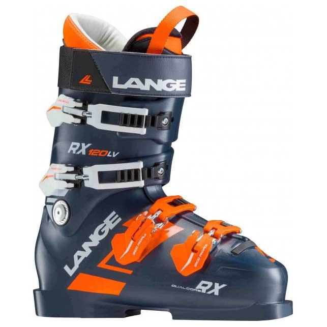 Buty narciarskie Salomon QST Pro 120 TR Niebieski