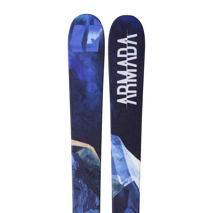 Allmountain-ski Armada Invictus 95