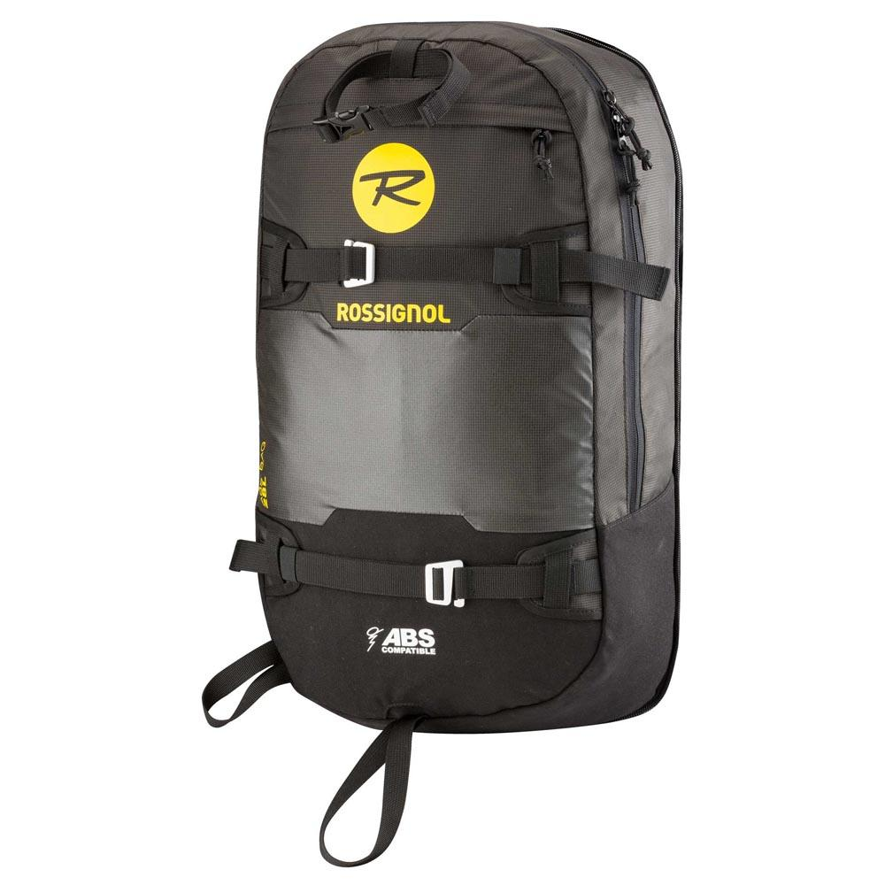 a7c12f76ef Rossignol ABS Bag Compatible 28L Black buy and offers on Snowinn