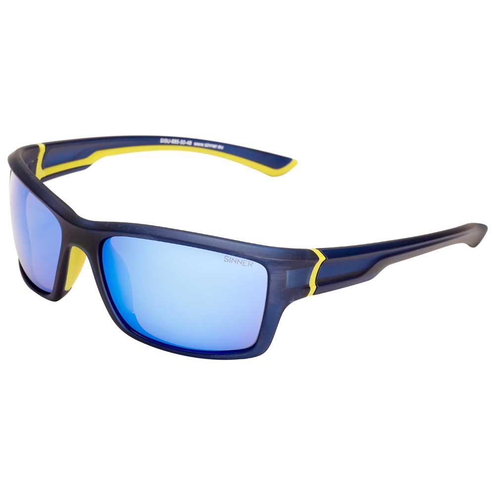sonnenbrillen-sinner-cayo-pc-blue-revo-cat3-dark-blue-yellow