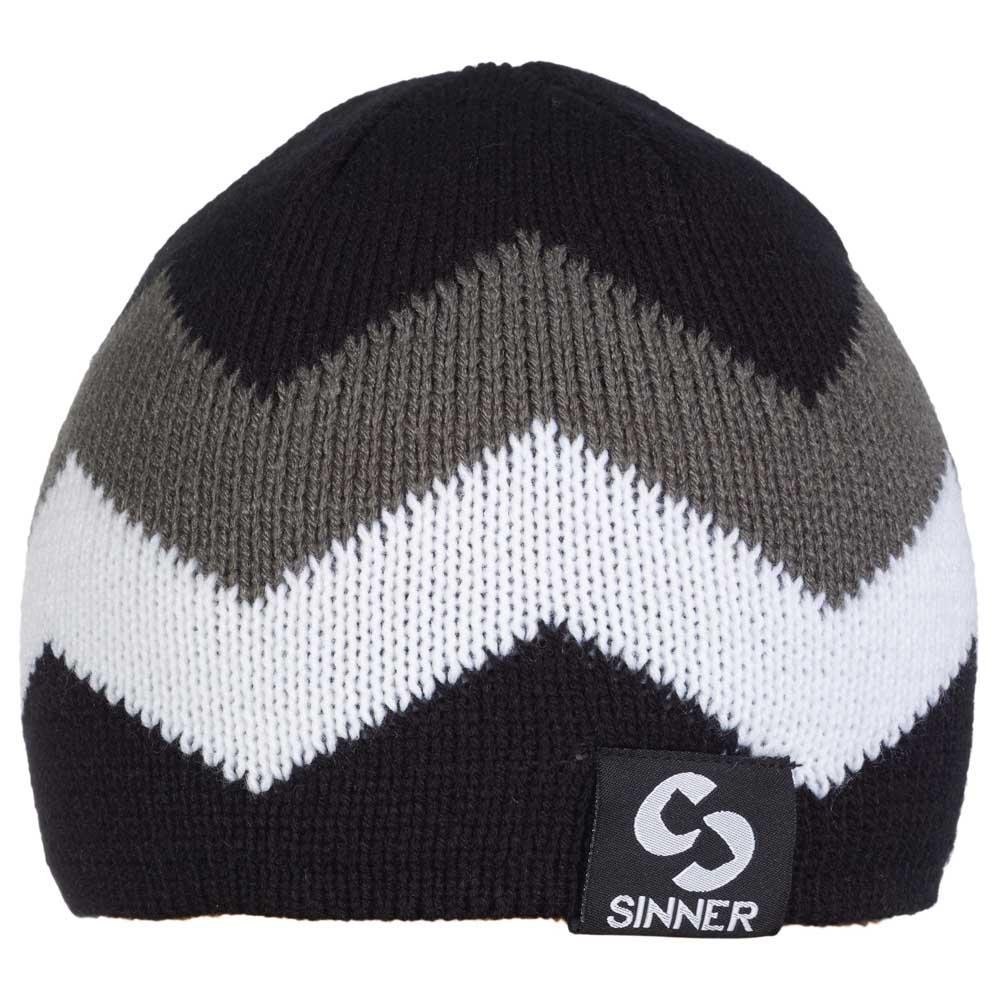 kopfbedeckung-sinner-dixville-beanie-one-size-black