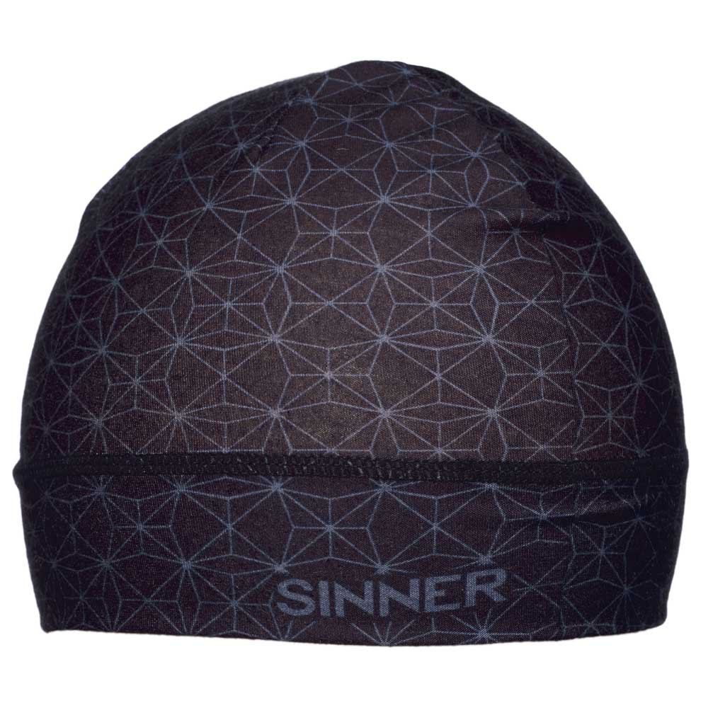 kopfbedeckung-sinner-microfiber-beanie-one-size-black